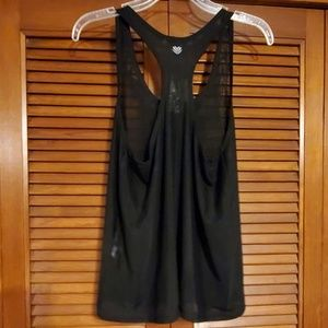 Forever 21 Tops - NWT  Forever 21 mesh tank top